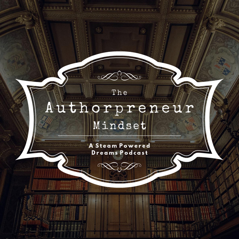 The Authorpreneur Mindset